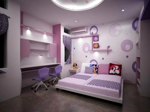 Teenage Girl Bedroom ideas23