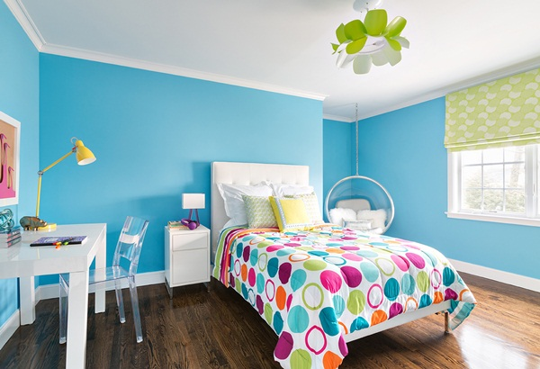 Teenage Girl Bedroom ideas24