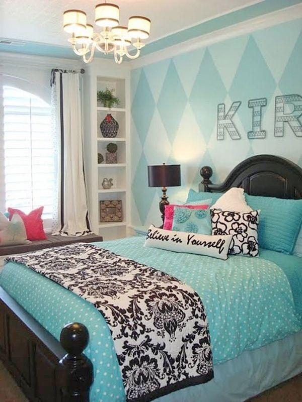 Teenage Girl Bedroom ideas27