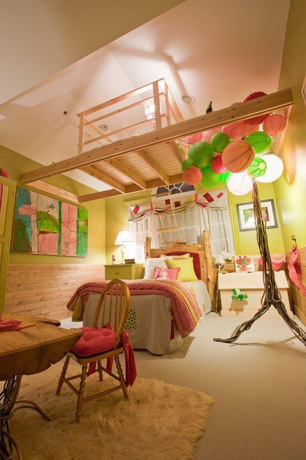 Teenage Girl Bedroom ideas28