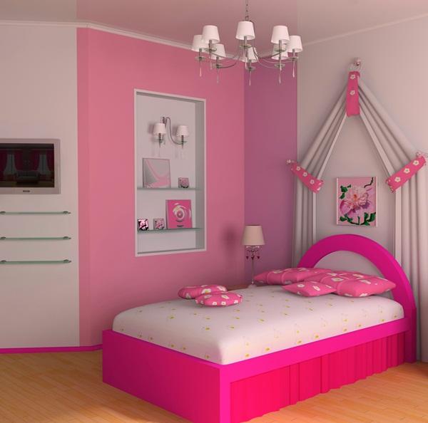 Teenage Girl Bedroom ideas3