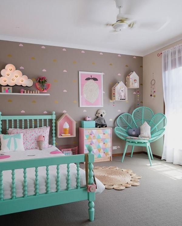 Teenage Girl Bedroom ideas34