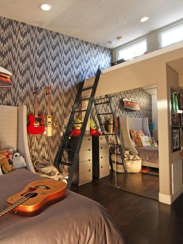 Teenage Girl Bedroom ideas35