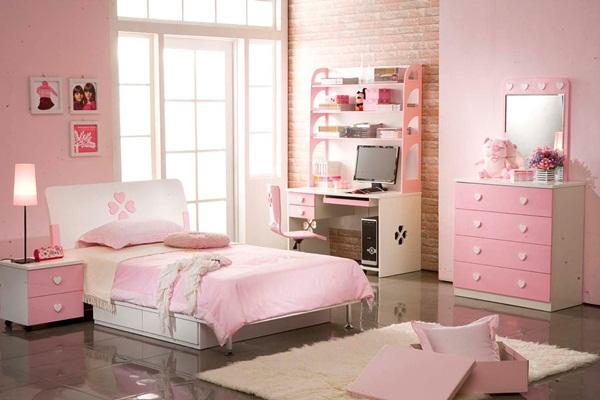 Teenage Girl Bedroom ideas36