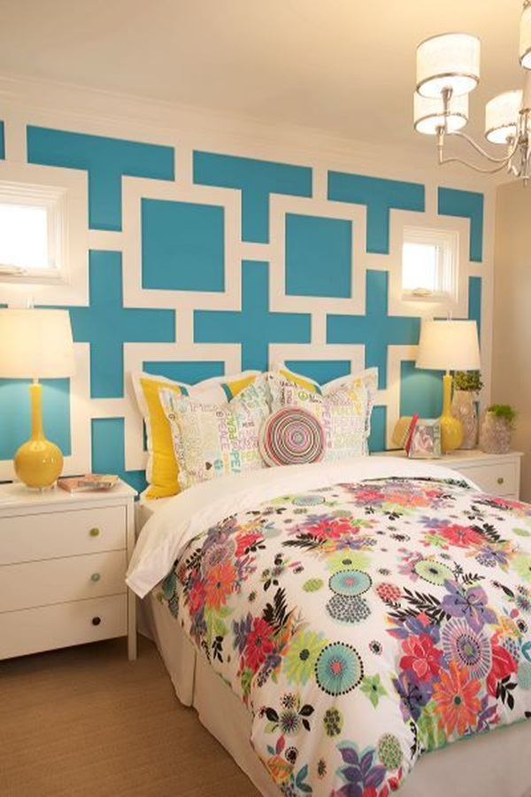 45 Teenage Girl Bedroom ideas and Designs - Cartoon District