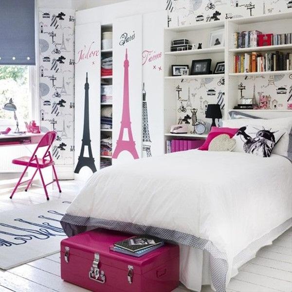 Teenage Girl Bedroom ideas39