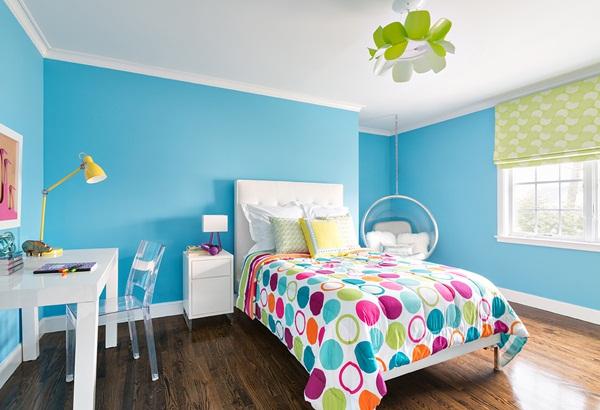 Teenage Girl Bedroom ideas4