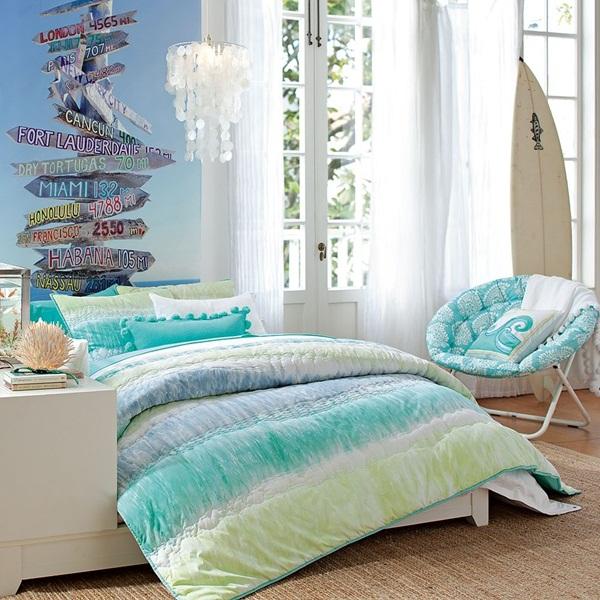 Teenage Girl Bedroom ideas40