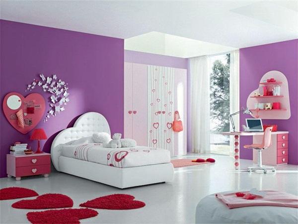 Teenage Girl Bedroom ideas43