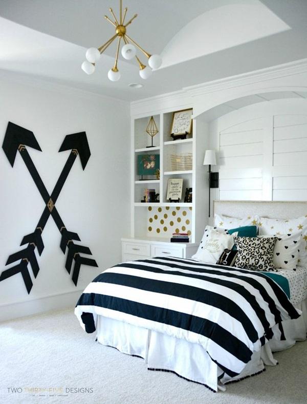Teenage Girl Bedroom ideas5