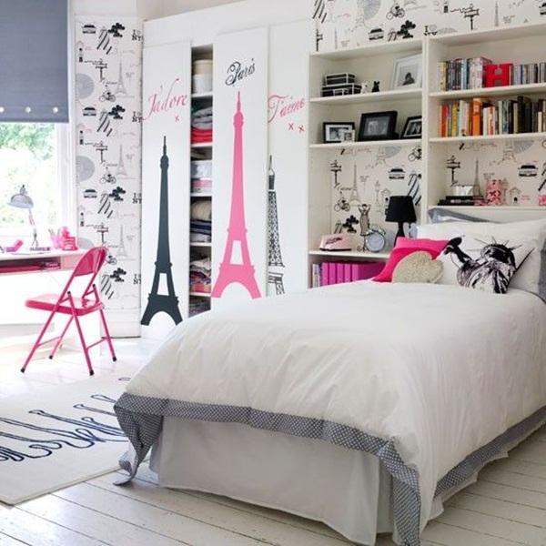 Teenage Girl Bedroom ideas8
