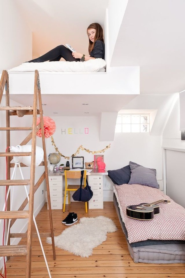 Teenage Girl Bedroom ideas9