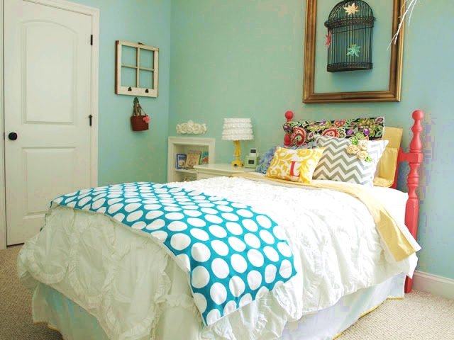 teenage girl bedroom ideas and designs