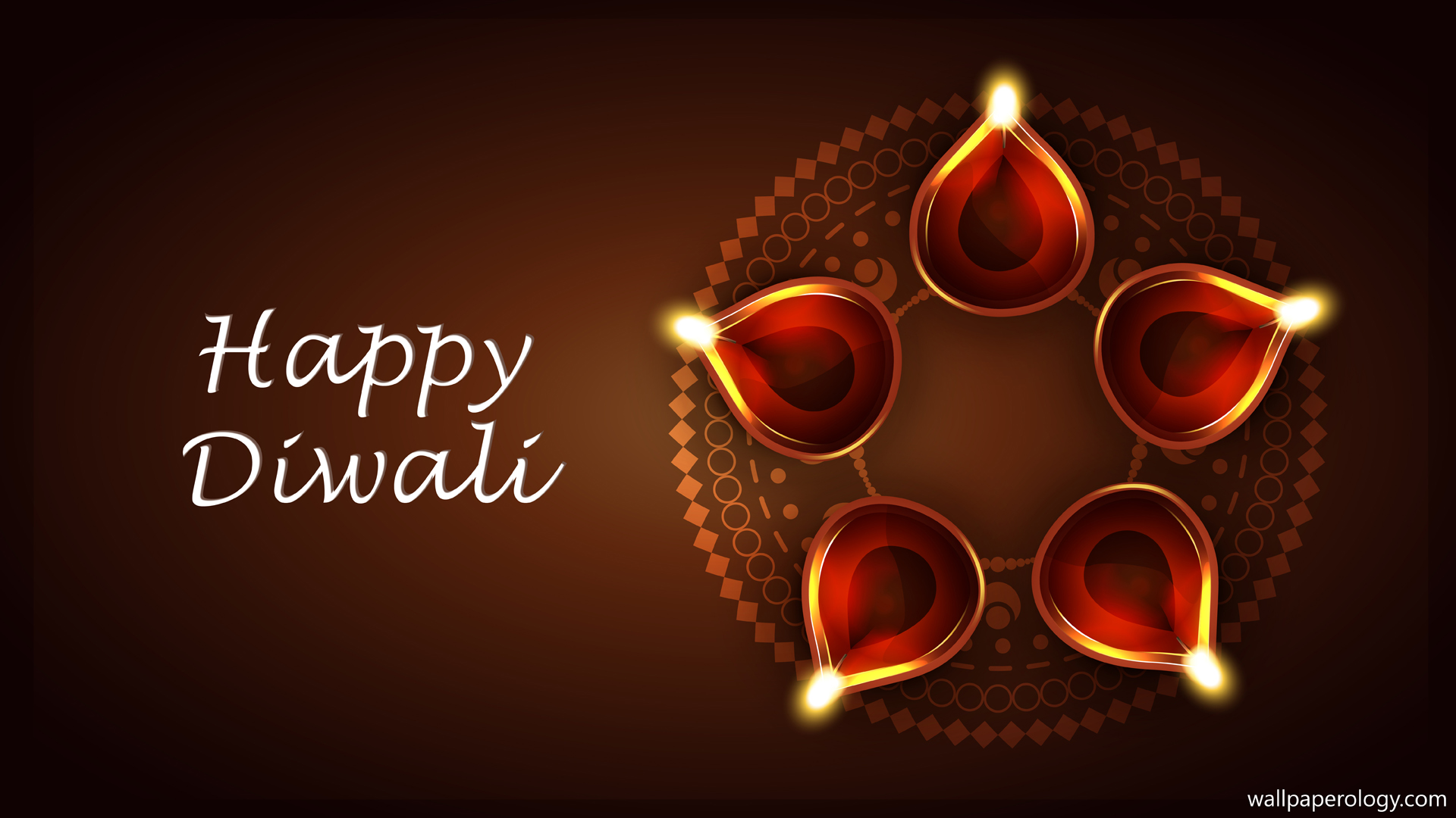 Diwali Wallpaper: 45 Beautiful HD Diwali Images And Wallpaper To Feel The