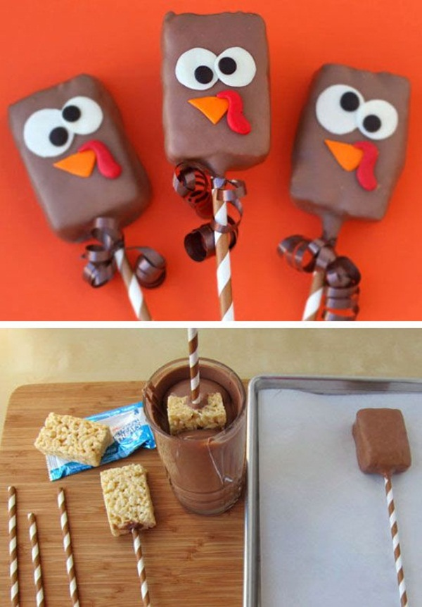 35 easy thanksgiving crafts for kids to try On easy thanksgiving craft ideas
