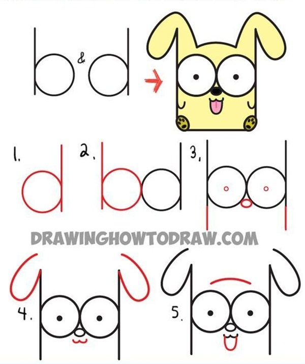 easy-diy-cartoon-drawings-for-kids27