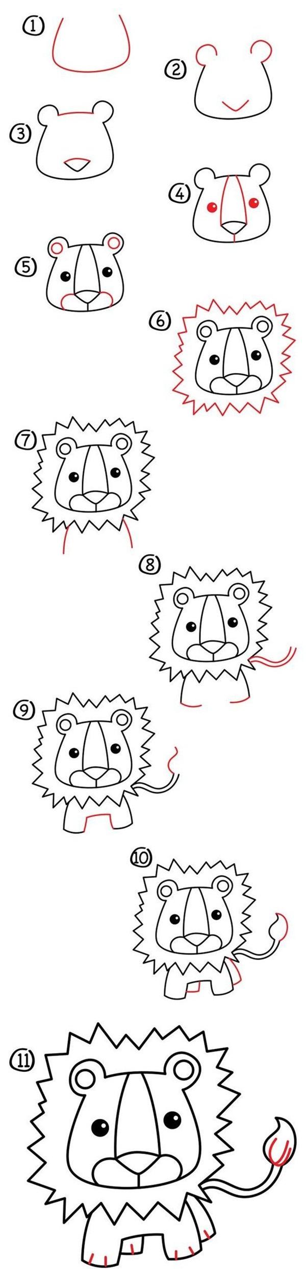 easy-diy-cartoon-drawings-for-kids4