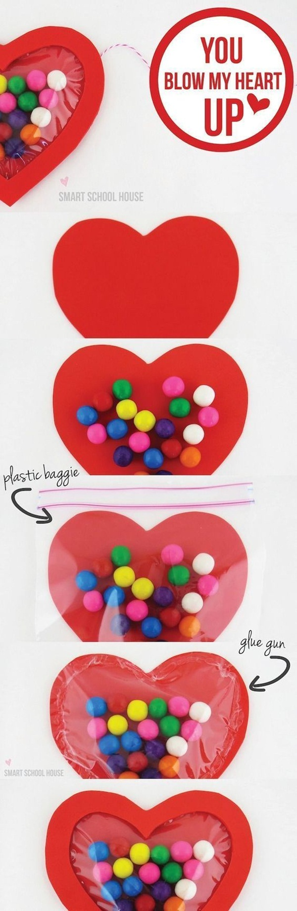 Valentines Day Crafts for Kids2