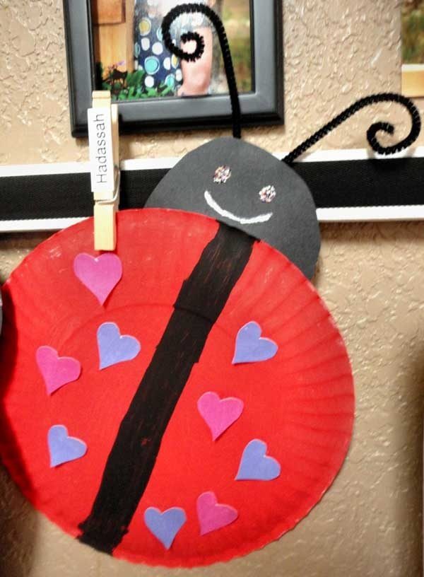 Valentines Day Crafts for Kids21