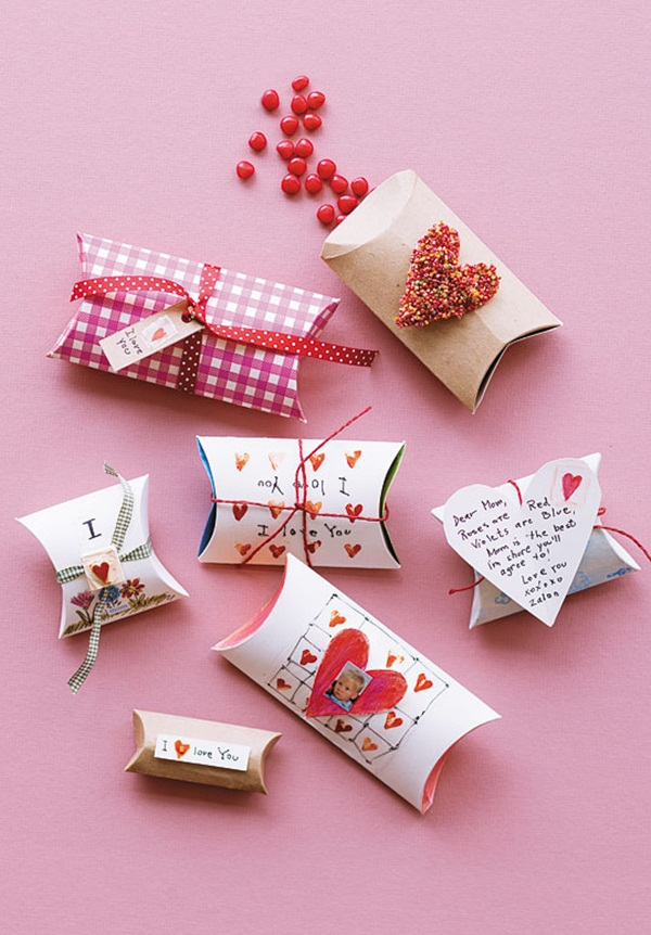 Valentines Day Crafts for Kids23