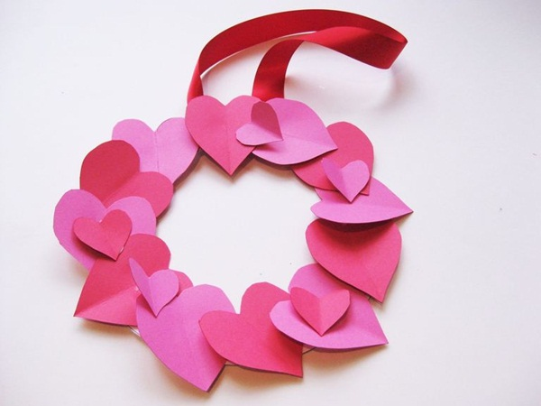 Valentines Day Crafts for Kids25