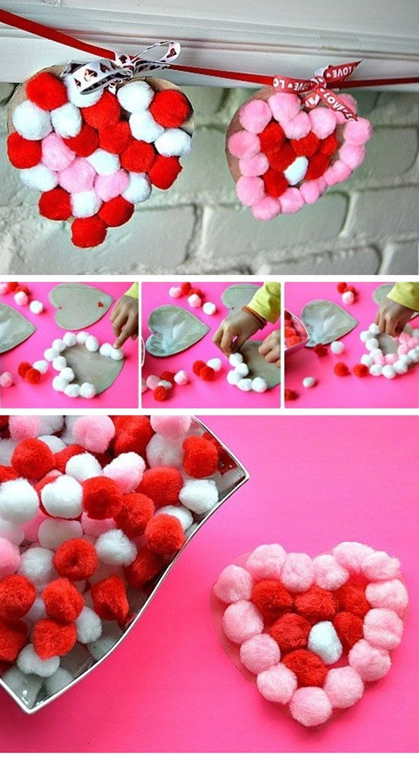 Valentines Day Crafts for Kids32
