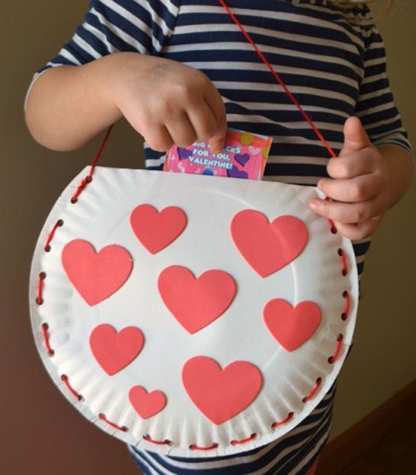 Valentines Day Crafts for Kids33