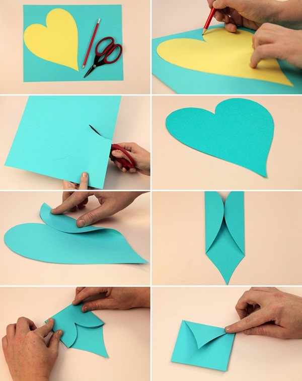 Valentines Day Crafts for Kids36