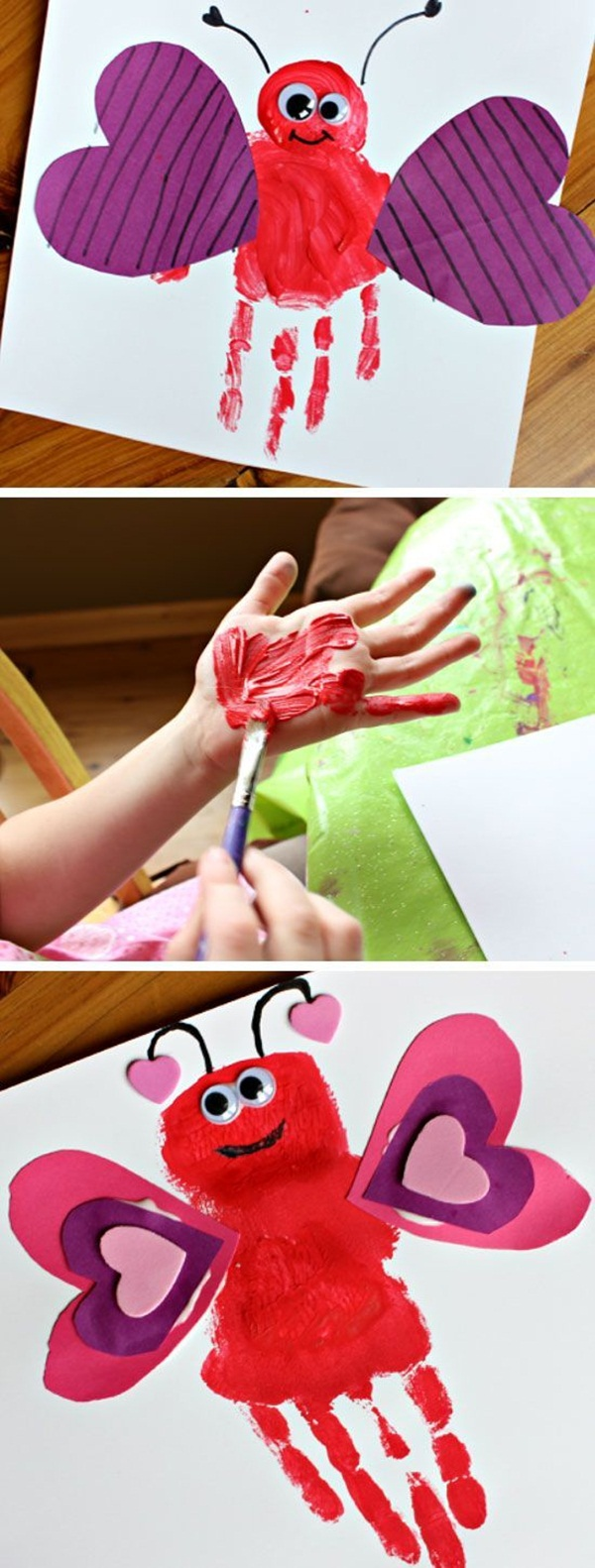 Valentines Day Crafts for Kids5