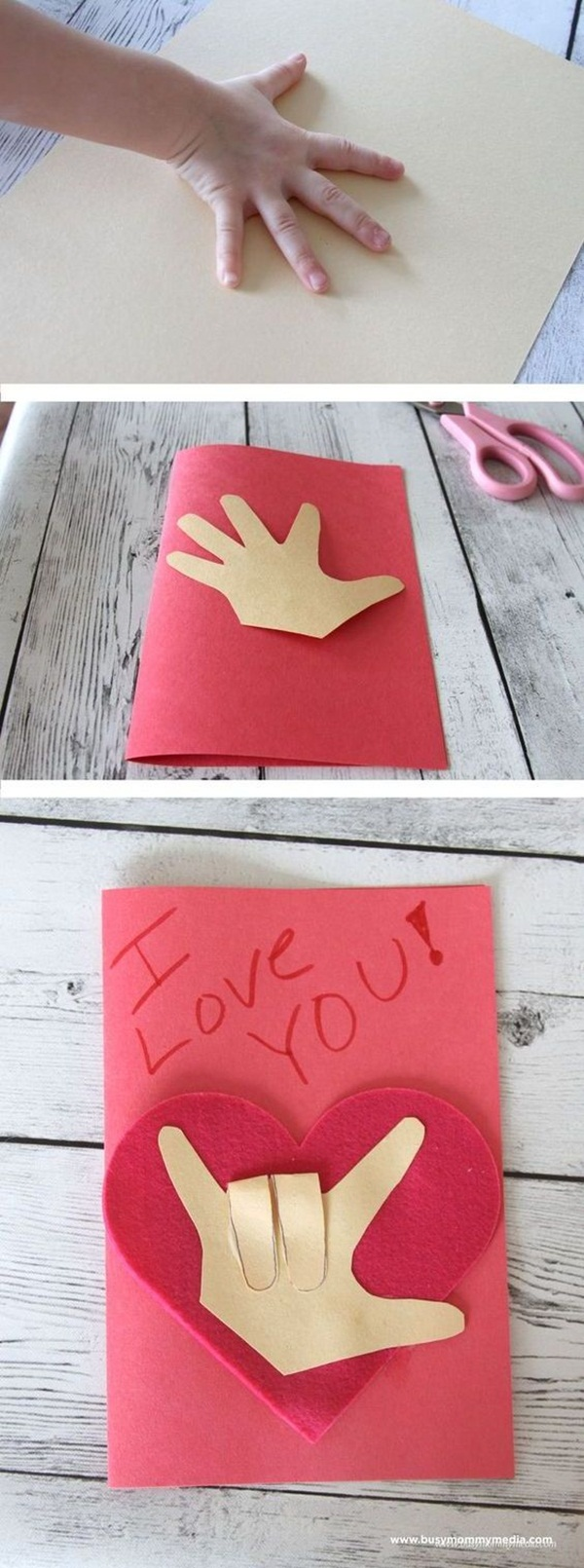 Valentines Day Crafts for Kids7