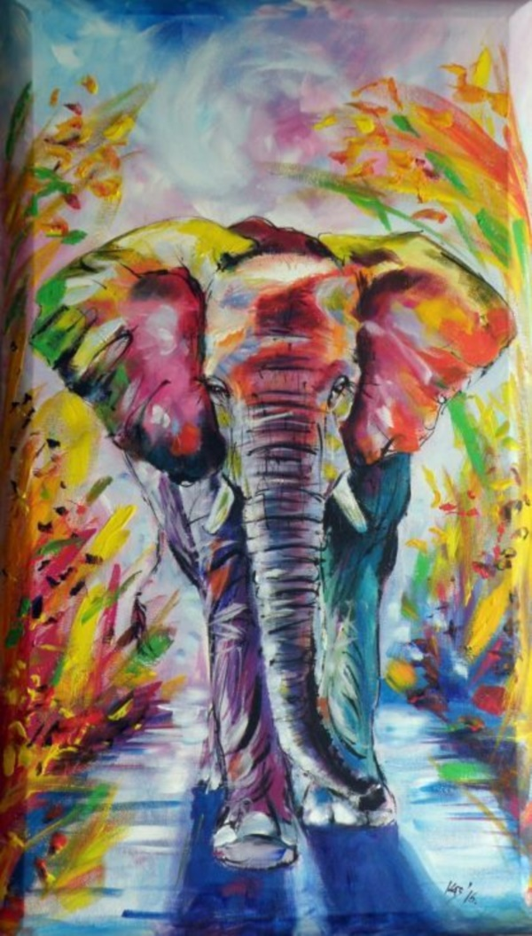 Canvas Painting Projects Pinterest