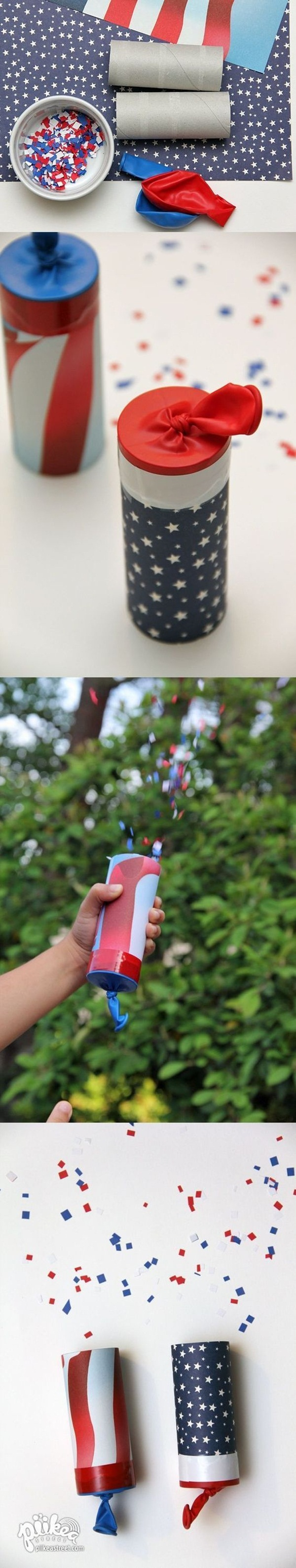 Fourth of July Crafts and Projects7