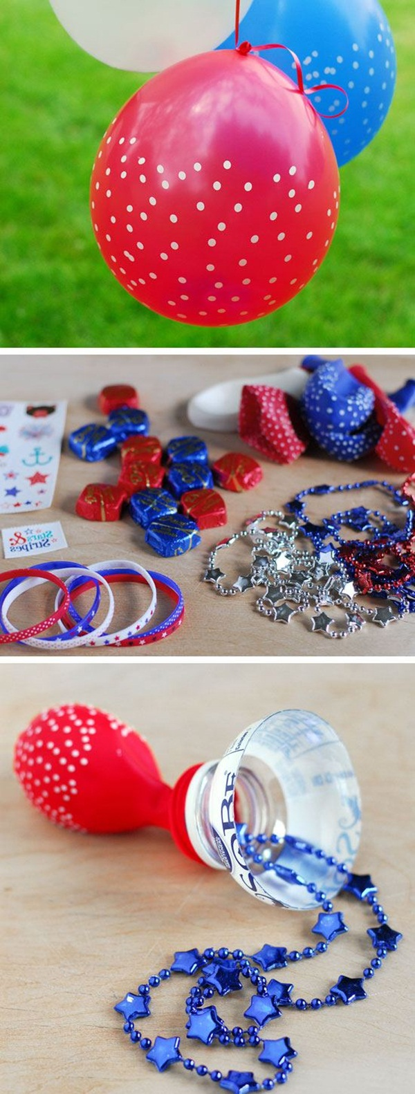 Fourth of July Crafts and Projects14