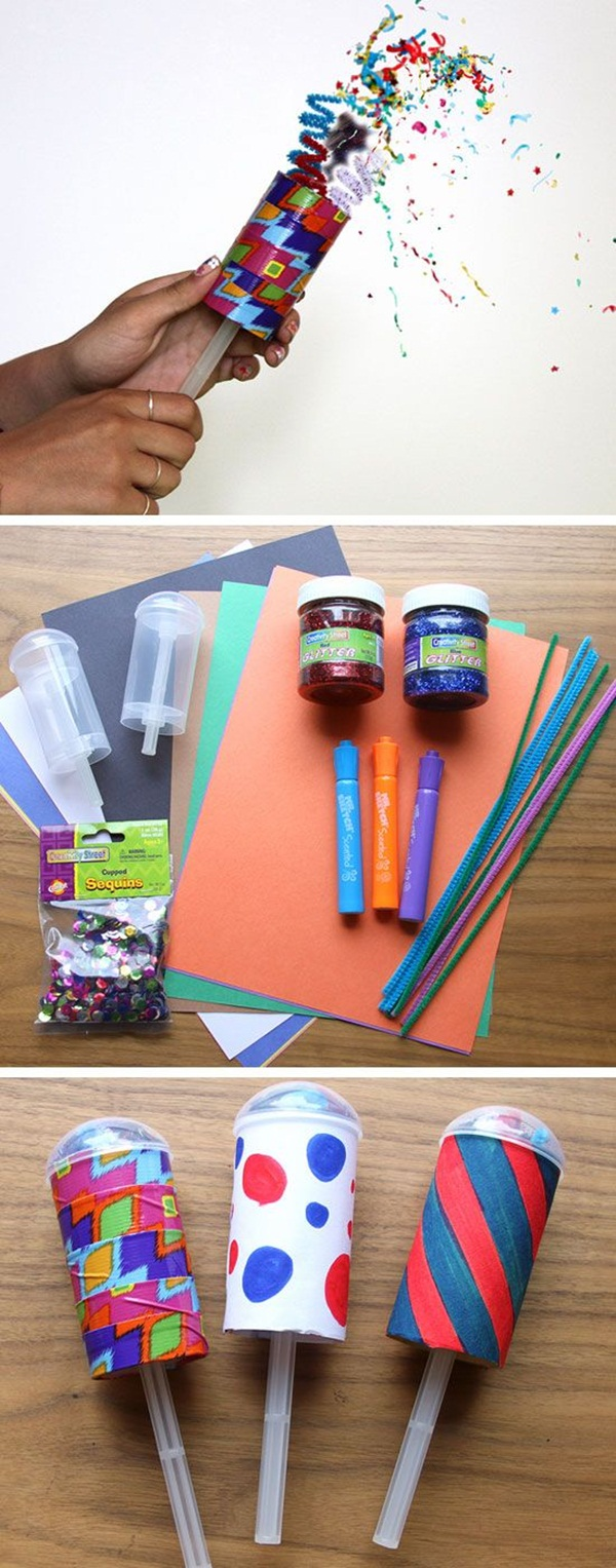 Fourth of July Crafts and Projects15