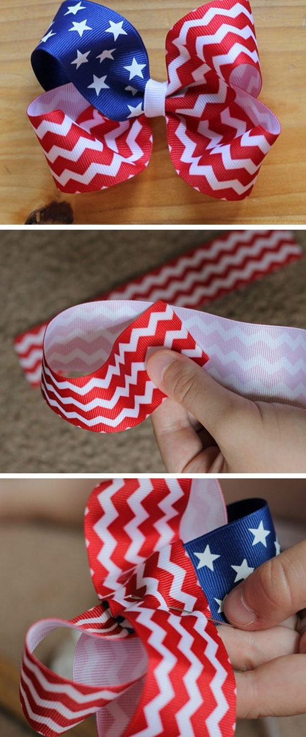 Fourth of July Crafts and Projects17