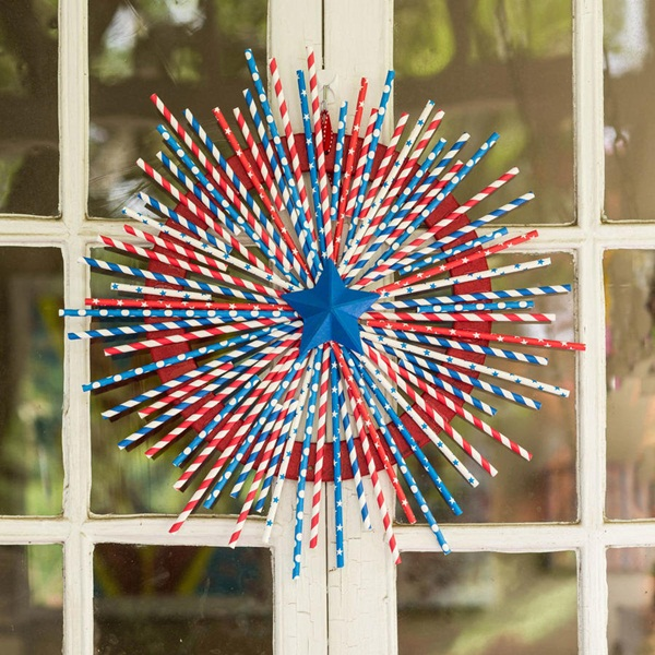 40 Very Easy Fourth Of July Crafts And Projects