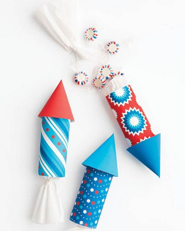 Fourth of July Crafts and Projects26