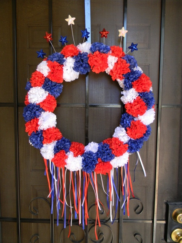 Fourth of July Crafts and Projects27