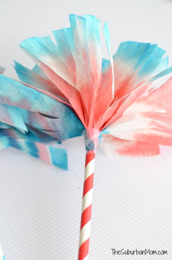 Fourth of July Crafts and Projects30