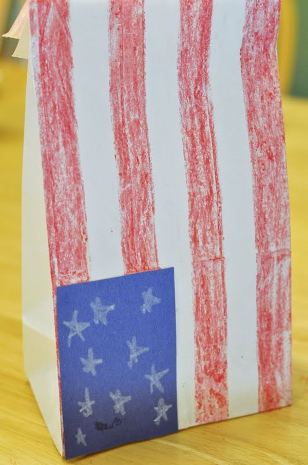 Fourth of July Crafts and Projects31