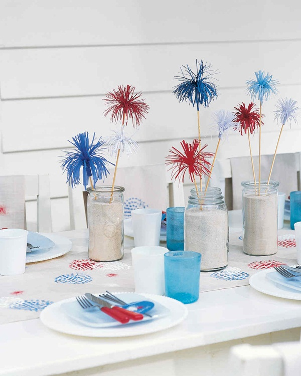 Fourth of July Crafts and Projects32
