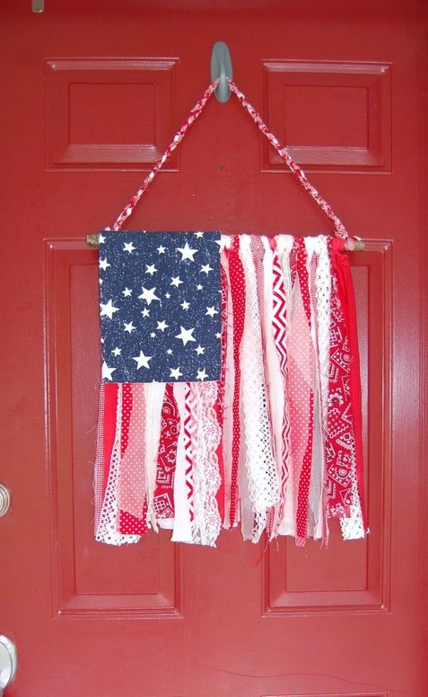 Fourth of July Crafts and Projects34
