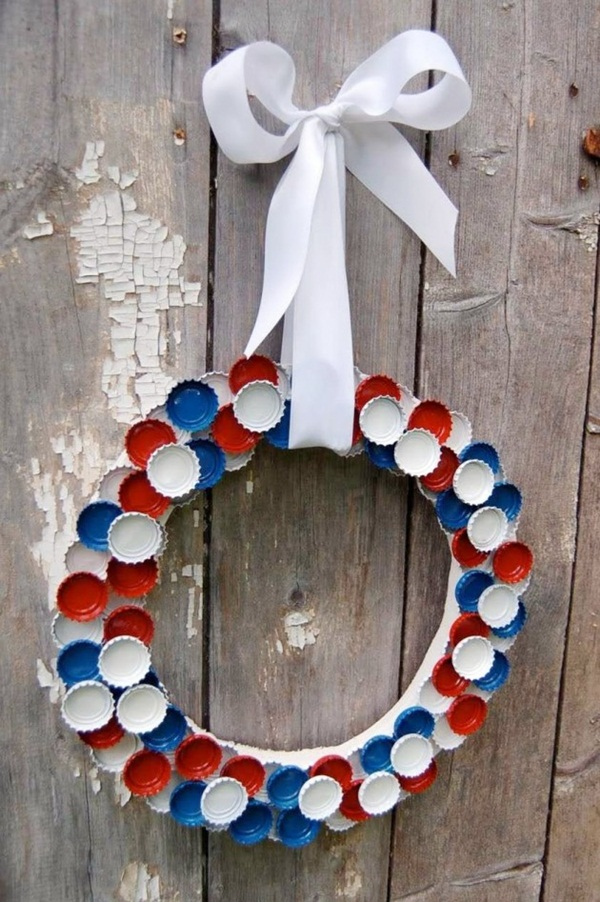 Fourth of July Crafts and Projects35