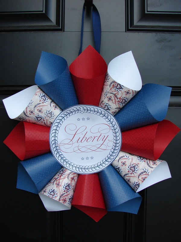 Fourth of July Crafts and Projects36
