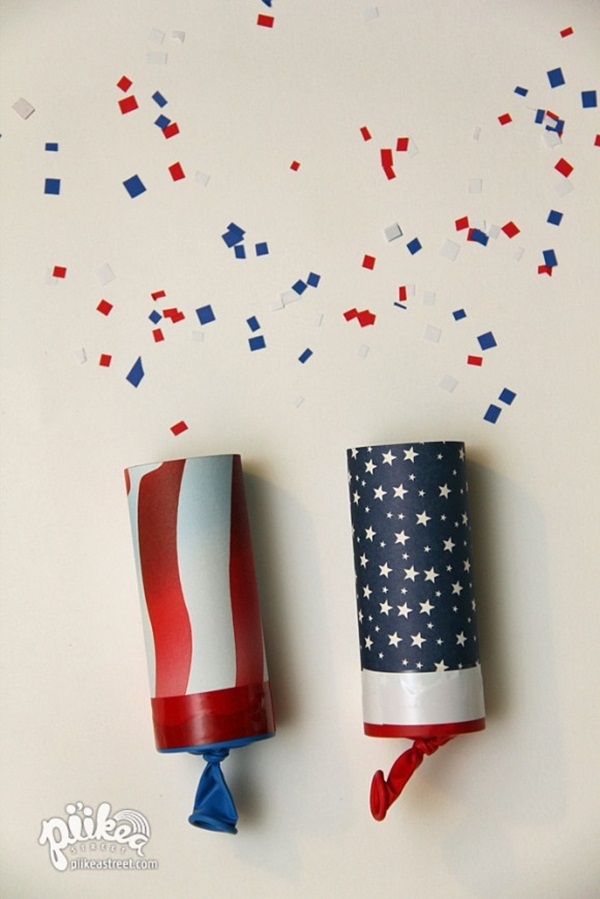 Fourth of July Crafts and Projects37
