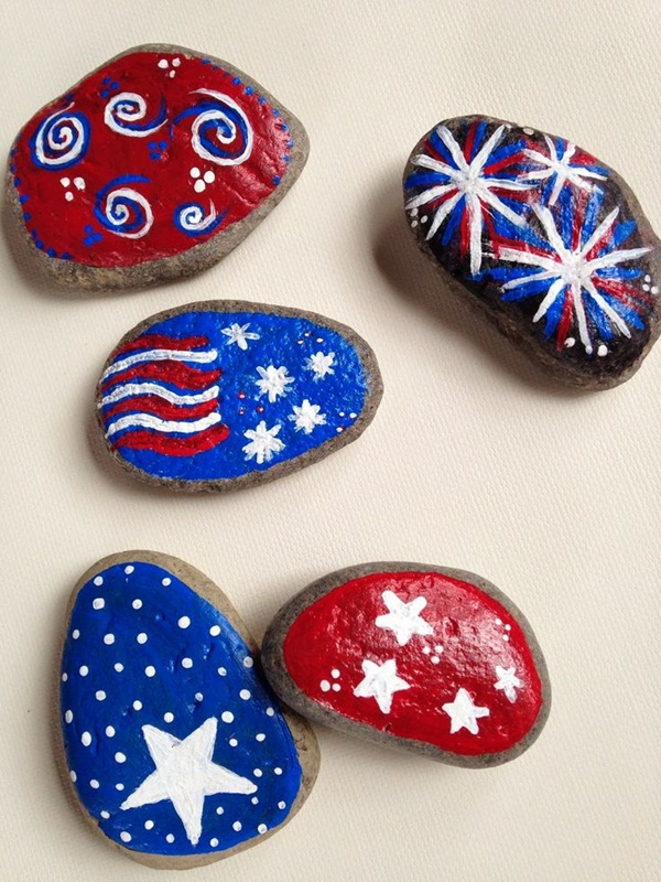 Fourth of July Crafts and Projects38