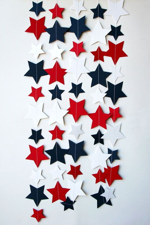 Fourth of July Crafts and Projects39