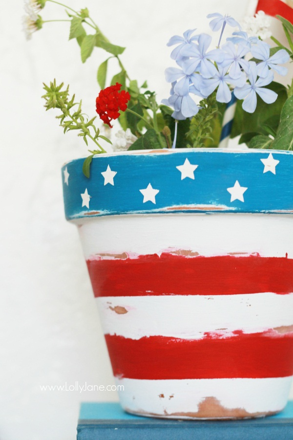 Fourth of July Crafts and Projects40