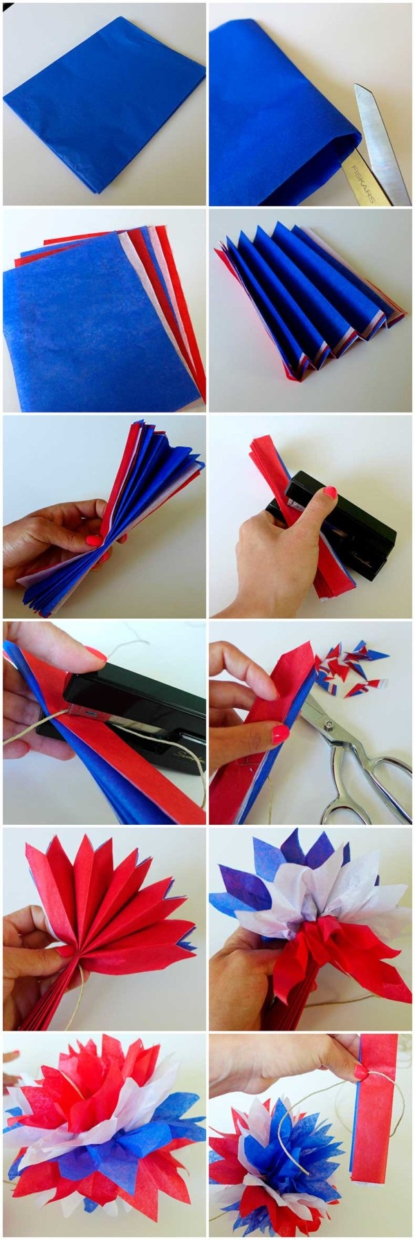 Fourth of July Crafts and Projects10