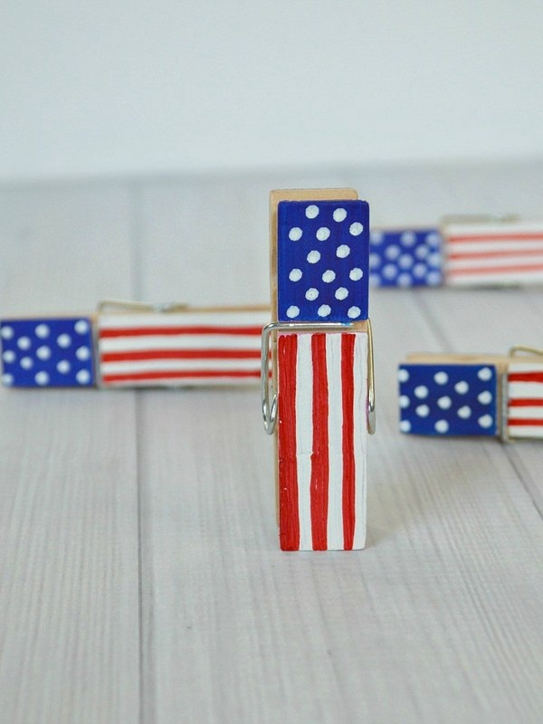 Fourth of July Crafts and Projects41